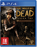 The Walking Dead: Season 2 (Playstation 4)