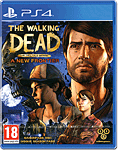 The Walking Dead: A New Frontier - Season Pass (Playstation 4)
