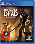 The Walking Dead: Season 1 - Game of the Year Edition (Playstation 4)