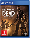 The Walking Dead: Season 1 - Game of the Year Edition