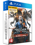 The Witcher 3: Wild Hunt - Blood and Wine (inkl. 2 Gwint Karten Decks) (Playstation 4)