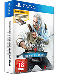 The Witcher 3: Wild Hunt Add-on - Hearts of Stone