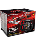 Ferrari F1 Wheel Add-On (Thrustmaster)