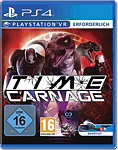Time Carnage VR (Playstation 4)