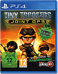 Tiny Troopers: Joint Ops (Playstation 4)