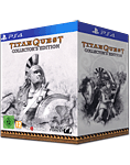 Titan Quest - Collector's Edition (PS4)