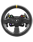 TM Leather 28 GT Wheel Add-On (Thrustmaster)