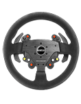 TM Rally Wheel Add-On Sparco R383 Mod (Thrustmaster)