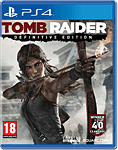Tomb Raider - The Definitive Edition (Playstation 4)