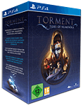 Torment: Tides of Numenera - Collector's Edition (Playstation 4)