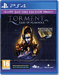 Torment: Tides of Numenera - Day 1 Edition (Playstation 4)