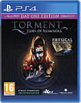 Torment: Tides of Numenera - Day 1 Edition -E-