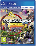 Trackmania Turbo -E-
