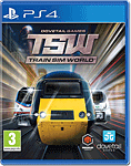 Train Sim World -E-