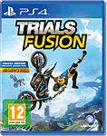 Trials Fusion - Deluxe Edition (Playstation 4)