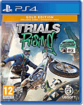 Trials Rising - Gold Edition (inkl. DLC Packs)