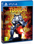 Turrican Anthology Vol. 1