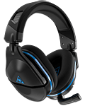 Stealth 600P GEN 2 Wireless Gaming Headset -Black- (Turtle Beach)