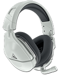 Stealth 600P GEN 2 Wireless Gaming Headset -White- (Turtle Beach)