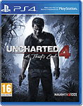 Uncharted 4: A Thief's End (inkl. Baumwoll-Rucksack)