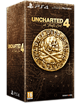 Uncharted 4: A Thief's End - Libertalia Collector's Edition (inkl. Baumwoll-Rucksack) (Playstation 4)
