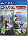Unravel - Yarny Bundle