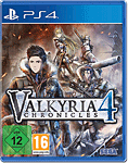 Valkyria Chronicles 4 - Launch Edition (PS4)