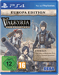 Valkyria Chronicles Remastered - Europa Edition (PS4)