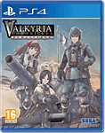 Valkyria Chronicles Remastered -US-