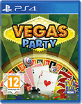 Vegas Party (PS4)