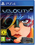 Velocity 2X - Critical Mass Edition (Playstation 4)