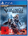 Vikings: Wolves of Midgard - Special Edition (Playstation 4)