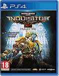 Warhammer 40'000: Inquisitor Martyr - Deluxe Edition