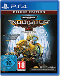 Warhammer 40'000: Inquisitor Martyr - Deluxe Edition (PS4)