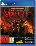Warhammer The End Times: Vermintide (Playstation 4)