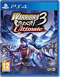 Warriors Orochi 3 Ultimate -E-