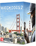 Watch Dogs 2 - San Francisco Edition (inkl. Bonusmission DLC)