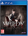 White Day: A Labyrinth Named School -E-