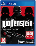 Wolfenstein: The New Order -E-