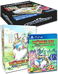 Wonder Boy: Asha in Monster World - Mega Collector's Edition