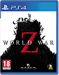 World War Z -E-