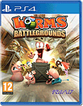 Worms Battlegrounds -E-
