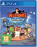 Worms W.M.D - All Stars (PS4)