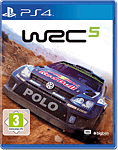 WRC 5 (Playstation 4)
