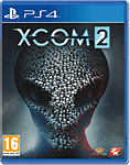 XCOM 2 -E- (Playstation 4)