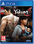 Yakuza 6: The Song of Life -FR-