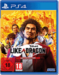 Yakuza 7: Like a Dragon - Day Ichi Steelbook Edition