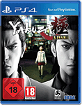 Yakuza Kiwami - Steelbook Edition (Playstation 4)