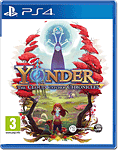 Yonder: The Cloud Catcher Chronicles -E-