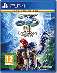 Ys VIII: Lacrimosa of Dana - Day 1 Edition